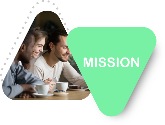 Mission of Community Apps