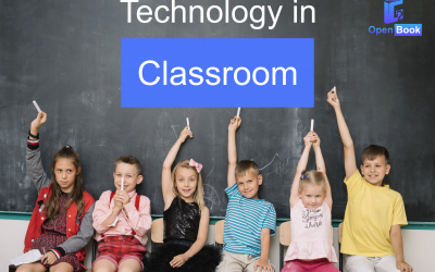 5 Reasons Why Students Need Technology In The Classrooms