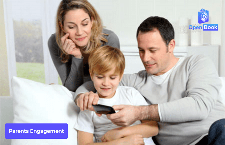 5 Ways to Enhance Classroom Experience Through Parents Engagement