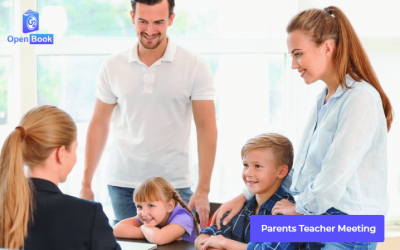 How Parents Teacher Interaction Can Help Improve Academic Performance Of Students
