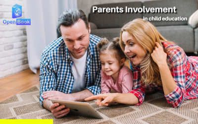 5 Ways To Keep Parents Involved In Child Education