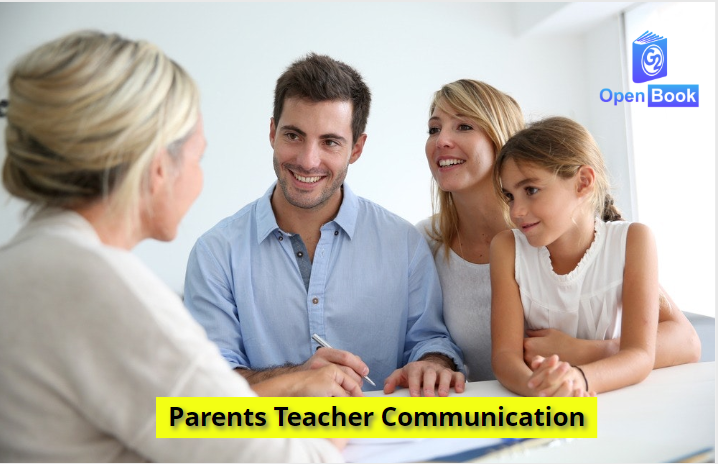 parents teacher communication