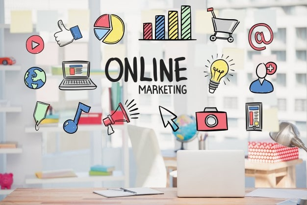 Digital Marketing Services in Bangalore India